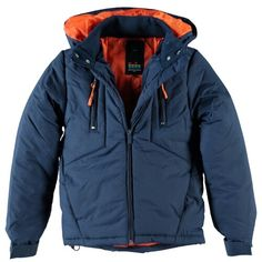 #OutfittersNation #winterjas #jongen  http://ebella.nl/2014/08/25