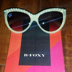 Pearl Diver #Sunnies bfoxy.com