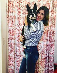 Très chic: Sofía Forbes Jeans y, Oh la là París!