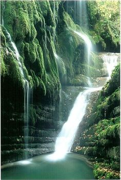 Sinop selalesi- Erfelek waterfall Sinop-Turkey