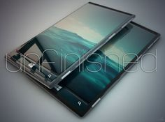 Nokia Lumia Concept Would Look Great With Windows Phone 8
