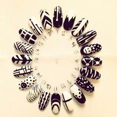 Cochela nails