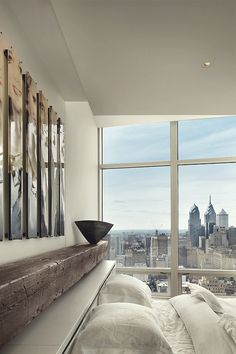 #design #interior #Penthouse by Verner Architects