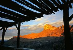 Guadalupe Mountains National Park in Texas (and other great national parks). #travel #outdoors #adventure