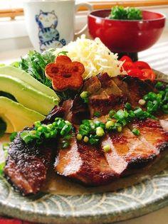 豚肉の味噌漬け基本アレンジ付け合わせのレシピ大集合