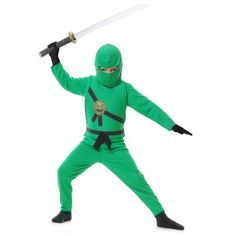 ninjago Costumes Xaviers costume for 2013