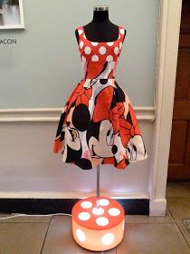 Taste of Fashion: The Minnie Mouse icon