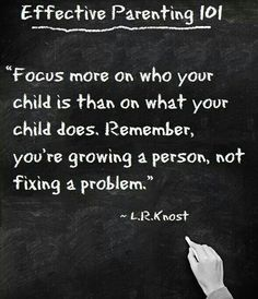 Amazing Quotes – 32 Pics Effective parenting 101 focus more on who your child is. Gentle Parenting, Parenting Quotes, Parenting Advice, Kids And Parenting, Parenting Classes, Peaceful Parenting, Foster Parenting, Amazing Quotes, Great Quotes