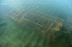 Our Lady of the Lake Archaeologists were surprised by the discovery of a Byzantine basilica in just six feet of water, 60 feet from the shore of Turkey's Lake Iznik, near the ancient city of Nicaea