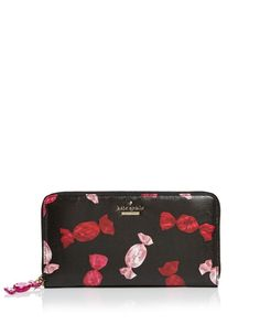 kate spade new york Sinclair Drive Lacey Continental Wallet