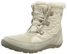 Columbia Women's Minx Shorty Omni-Heat(TM) Boot >> You can get additional details, click the image : Boots