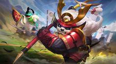 Mobile Legends Akai Guide Season 14 - Tricks in using Akai PH Ps Vita Wallpaper, Mobile Legend Wallpaper, Hd Wallpaper, Bang Bang, Arsenal, Legend Drawing, Legend Stories, Samurai Wallpaper, Legend Games