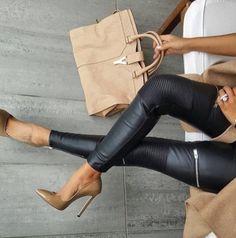 grafika fashion, bag, and style