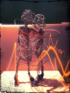 sculpture by milkaone retrouvez mes créations sur https://www.facebook.com/onemilka