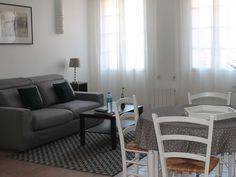 2nd - Panier District wynajem — apartament
