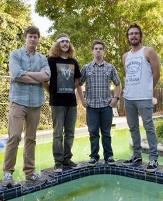 Workaholics (: Some of the best guys to ever be born!