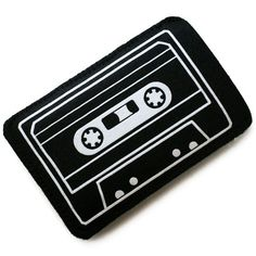 Handmade Gifts | Independent Design | Vintage Goods Cassette Tape iPod/iTouch Case - Tech Gear