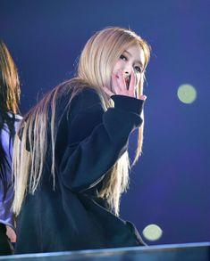 Kpop Girl Groups, Korean Girl Groups, Kpop Girls, Young Park, Blackpink Members, Rose Park, Kim Jisoo, Jennie Lisa, Blackpink And Bts