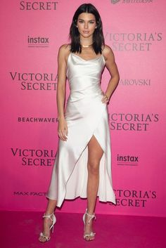 Victoria's Secret Fashion Show 2016 Afterparty; Photos | Glamour UK