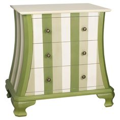 I pinned this Saar Chest from the Design Report event at Joss & Main!