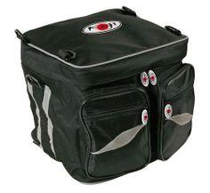 borsa moto, baule soft posteriore borsa Dimensione: 27 cm x 35 cm x 35 cm
