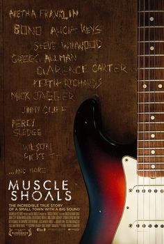 "Win advance-screening movie passes to ""Muscle Shoals"" featuring Aretha Franklin, Alicia Keys, Bono and more courtesy of HollywoodChicago.com! Win here: http://www.hollywoodchicago.com/links/goto/22595/8199/links_weblink"