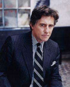 Gabriel Byrne- my old man crush!!