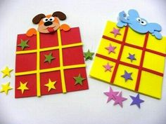 Use jungle theme animals with footboard Kids Crafts, Diy And Crafts, Tic Tac Toe, Outdoor Activities For Kids, Infant Activities, Felt Games, Kids English, Felt Quiet Books, Sick Kids
