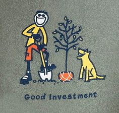 Investment- Students will care about one another, their group, and the environment that they live in