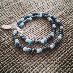 Check out this item in my Etsy shop https://www.etsy.com/listing/231457890/new-summer-bracelet