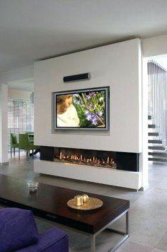 die besten 25 elektrischer kamin ideen auf pinterest eingebauter elektrischer kamin diy. Black Bedroom Furniture Sets. Home Design Ideas