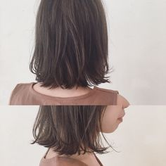 Medium Hair Styles, Short Hair Styles, Hair Arrange, Hair Designs, Hair Inspiration, Hair Beauty, Make Up, Hairstyle, Ideas
