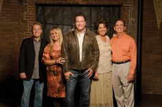 The Best Southern Gospel Groups: The Hoppers