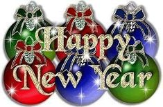 New Year Christmas balls gifs gif cool images new years new year gifs 2015