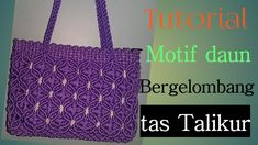 Math Anchor Charts, Macrame Bag, Diy And Crafts, Reusable Tote Bags, Bracelet, Braids, Santa, Youtube, Purses