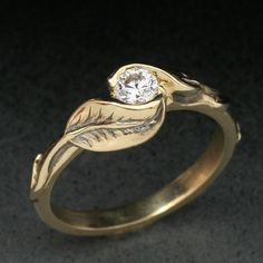 cool... but i want something that goes with the wedding band i already chose haha :)