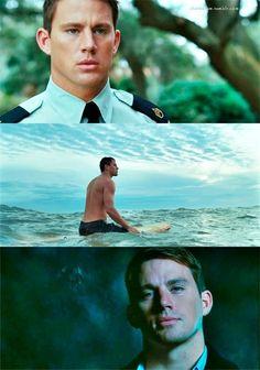 The sweetest movie in the world! Love it so much. Dear John.
