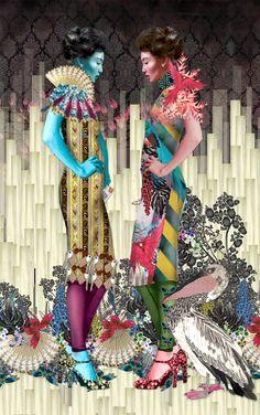 Su Li-zhen:in the mood for love:Modern Love:Sarah Arnett 200 x130
