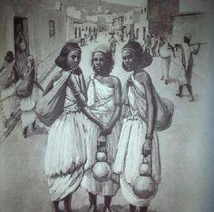 Somalia...back in the day