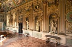 Palazzo Farnese: the French embassy in #Roma is a #mustsee // The nearest AccorHotels: Sofitel Rome Villa Borghese