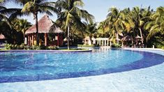 Stay at the Bahia Principe Grand Coba on your holiday. Discover your smile. Inclusive Holidays, All Inclusive, Grand Bahia Principe Tulum, Nissi Beach, Travel Companies, Riviera Maya, Outdoor Pool, Trip Advisor, Playa Del Carmen
