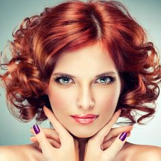 Some Stylish Curly Hair Ideas 2018