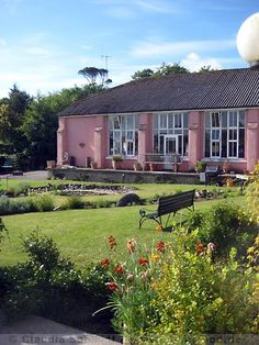Ballymaloe Cookery School, - Going to take the week long Cookery School course in the summer after 2L Law School :)  Can't wait !