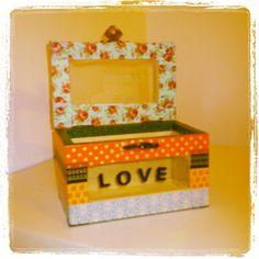 caixa washi tape