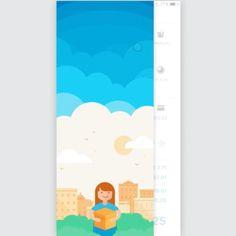 Design by #dribbble user dribbble.com/an_nastiia  #ui #ux #iosinspiration #ios #apple #uxdesign #uxinspiration #animation #uiinspiration #uidesign #andriod #userinterface #uidesigner #webdesign #prototype #wireframe #materialdesign