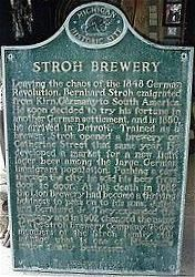 Stroh Brewery Company - Wikipedia, the free encyclopedia