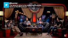 Roosterteeth Podcast