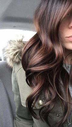 19 winter hair color ideas 2019 ombre, balayage hair styles 00034 – nothingide… - All For New Hairstyles Brown Hair Shades, Light Brown Hair, Fall Hair Colors, Brown Hair Colors, Fall Hair Color For Brunettes, Brunette Fall Hair Color, Hot Hair Colors, Brunette Hair, Blonde Hair