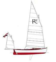 A LOD, blue water capable, traditional looking sailboat. Wooden Boats For Sale, Small Yachts, Sailing Dinghy, Boat Building Plans, Boat Design, Sailboat, Boating, How To Memorize Things, Ships