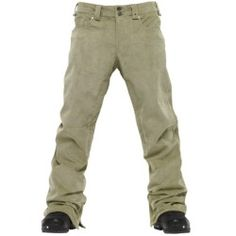 Burton TWC Smuggler Snowboard Pants: Iv been drooling over the ...
